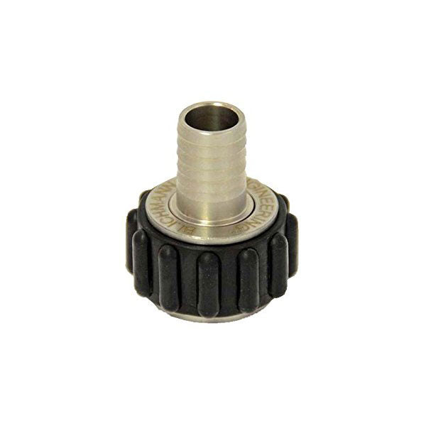 "Blichmann Quick Connector Kit - 3/8"" Straight Barb"