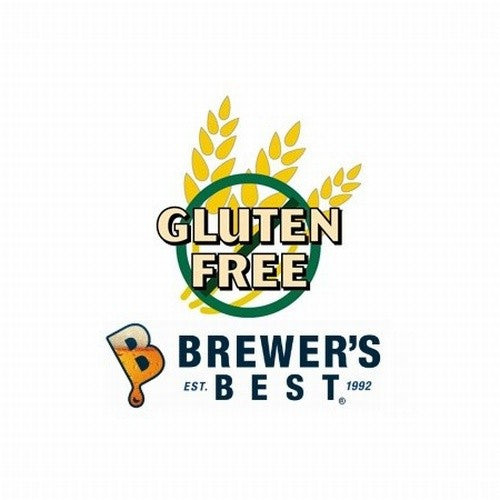 Brewer's Best Gluten Free Beer Kit