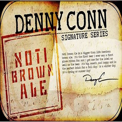 Denny Conn: Noti Brown Ale Beer Ingredient Kit