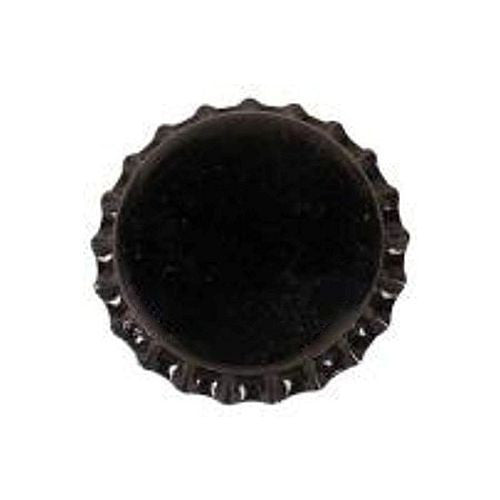 Oxygen Absorbing Bottle Caps - Black, 144 count