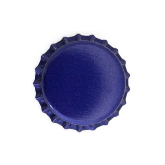 Oxygen Absorbing Bottle Caps - Blue, 144 count