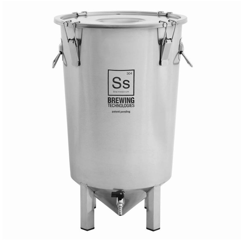 Brew Bucket Stainless Conical Fermenter