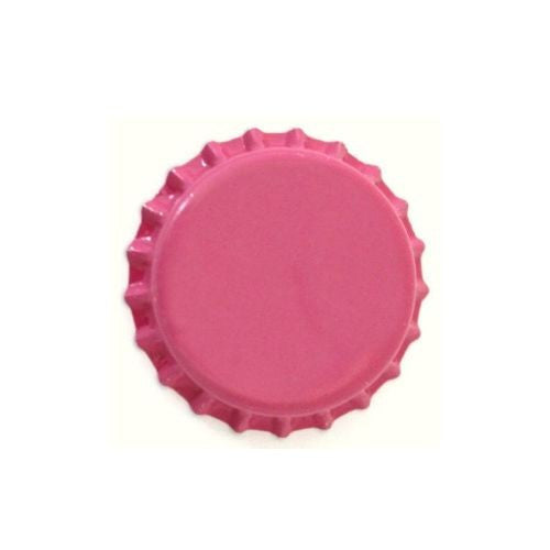Oxygen Absorbing Bottle Caps - Pink, 144 count