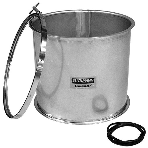 Blichmann Fermenator Capacity Extension - 27 Gallon to 63 Gallon or 42 Gallon to 80 Gallon