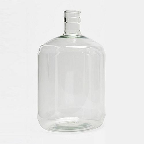 PET Plastic Carboy - 3 Gallon