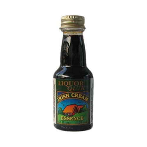 LIQUOR QUIK Irish Cream 20ml