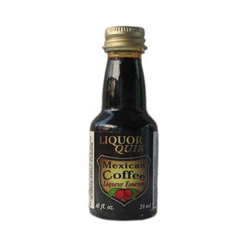 LIQUOR QUIK Mexican Coffee 20ml