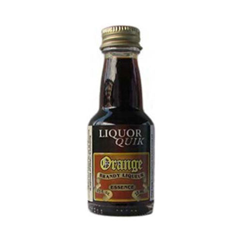 LIQUOR QUIK Orange Brandy 20ml