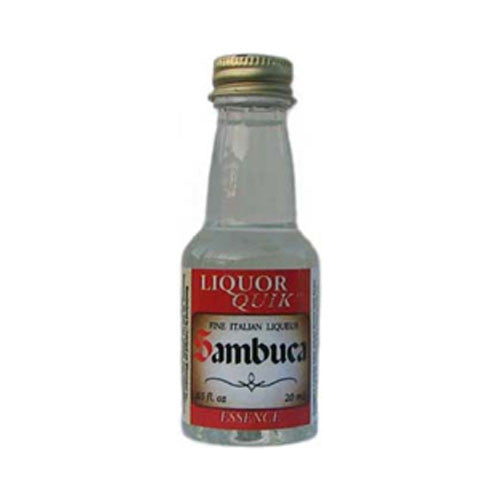 LIQUOR QUIK Sambuca White 20ml