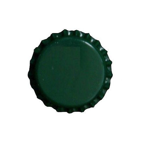 Oxygen Absorbing Bottle Caps - Green, 144 count