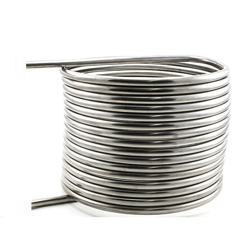 Electric Brewery HERMS Coil - Small