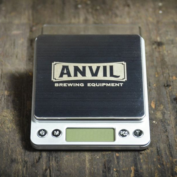 Anvil Brewing Equipment High Precision Digital Scale