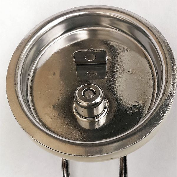 NEW Replacement Corny Keg (soda keg) Lid With Welded Tab For Dry Hopping