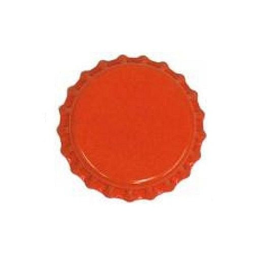 Oxygen Absorbing Bottle Caps - Orange, 144 count