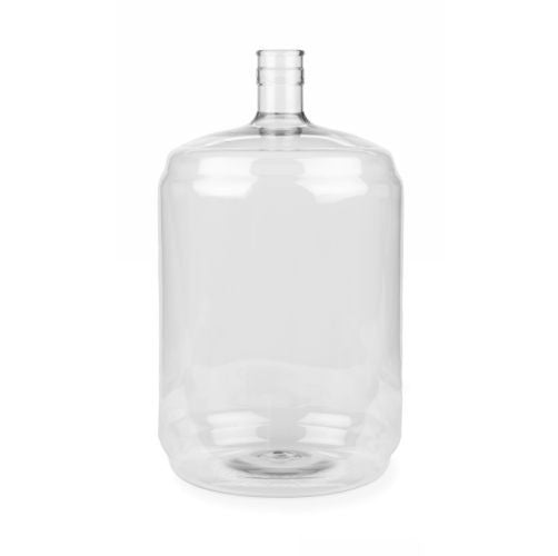 PET Plastic Carboy - 6 Gallon