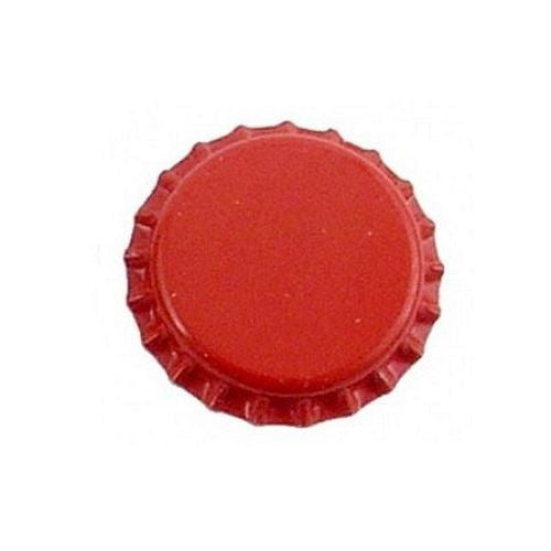 Oxygen Absorbing Bottle Caps - Red, 144 count