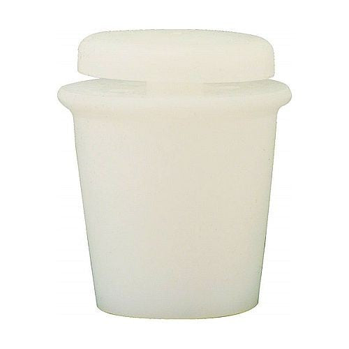 Universal Breathable Carboy Silicone Bung (No Airlock Needed)