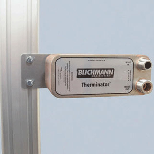Blichmann Quick Release Chiller Mounting Bracket for TopTier Stand
