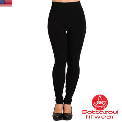 leggings with tummy control