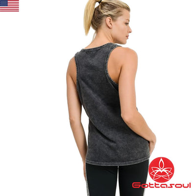 womens workout tank top