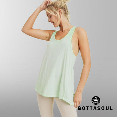 womens yoga top
