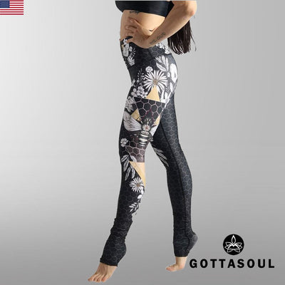 eco womens leggings