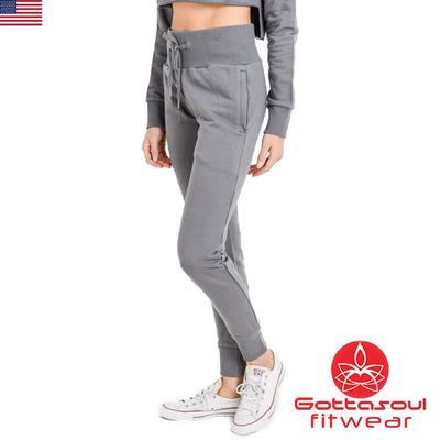 womens joggers with pockets