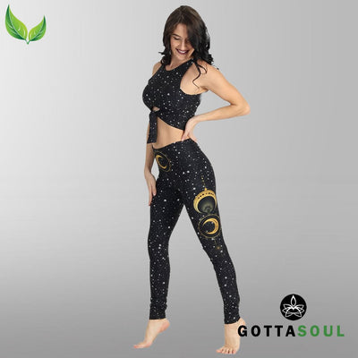 fashion workout leggings