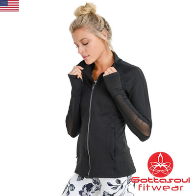 running-jacket womens