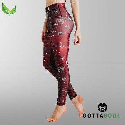 renewable leggings