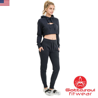 joggers for girls