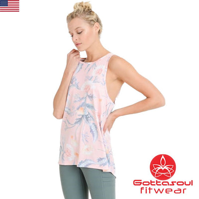 workout tank top womens