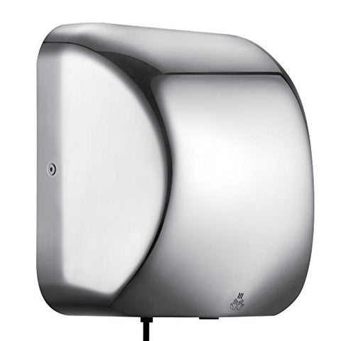 Bathroom Hand Dryers Style hand dryers – everything industry