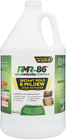 RMR86 Instant Mold Stain Remover