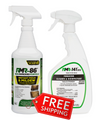Mold Kill, Clean & Prevent DIY Bundle