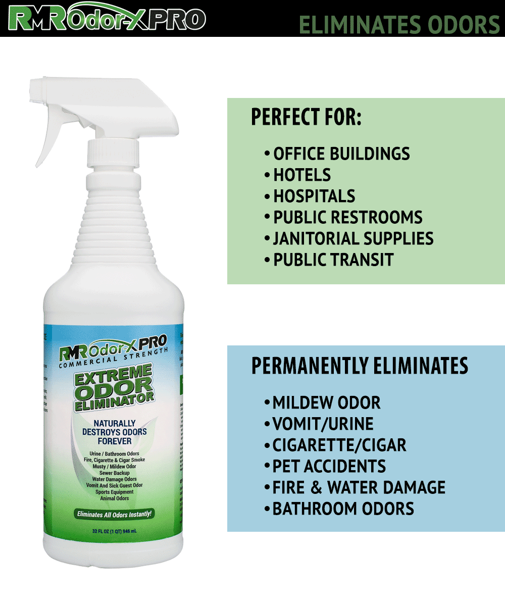 Odor Eliminator Spray Instantly Removes Odors Safely With No - How to remove bathroom odors