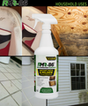 Mold Stain Remover