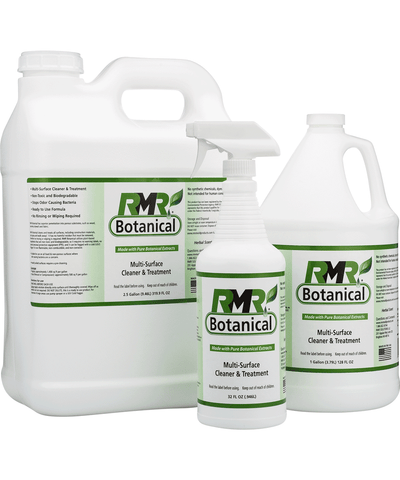 RMR Botanical Cleaner and Treatment