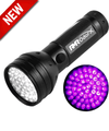 Ultraviolet Flashlight 51 LED