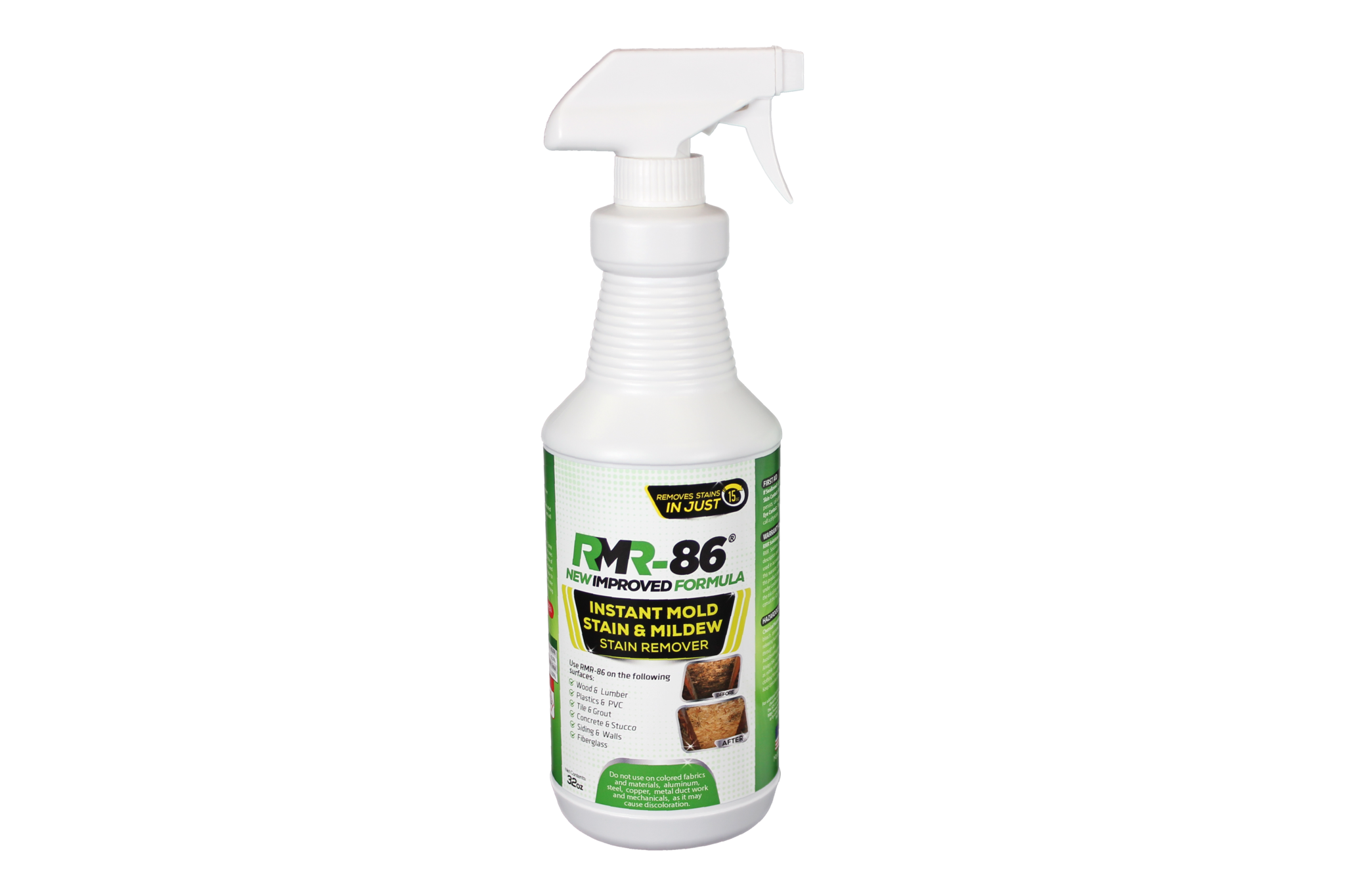 Best Mold Stain Remover