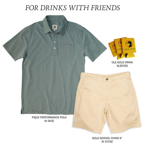For Drinks With Friends