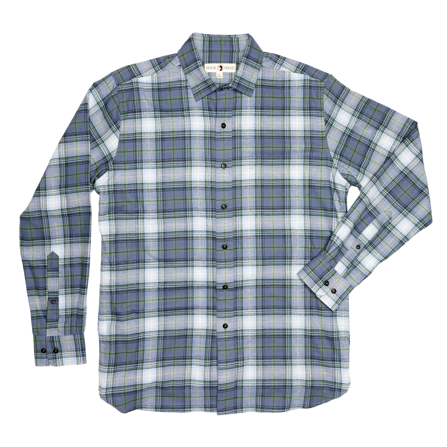 PLAINFIELD FLANNEL SHIRT