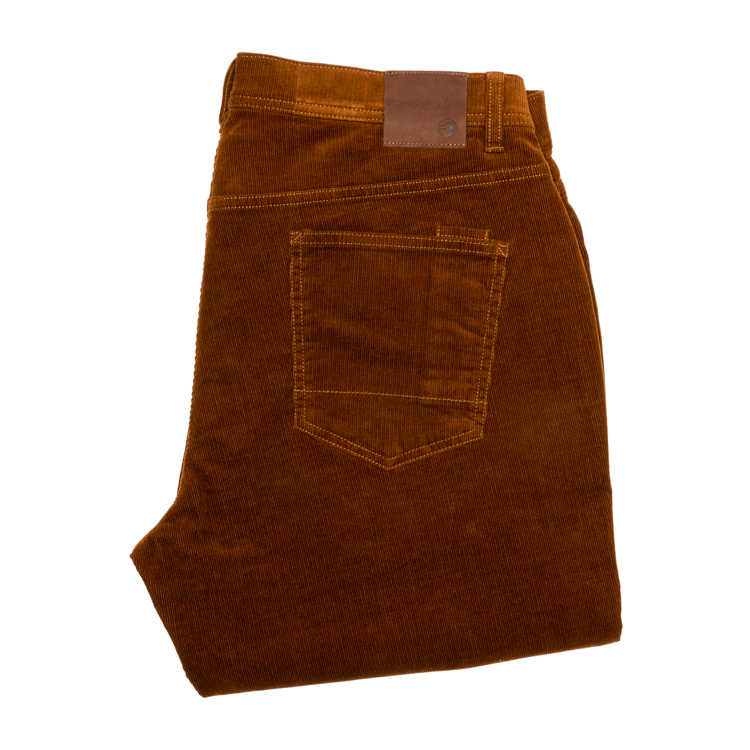 1865 Five-Pocket Corduroy