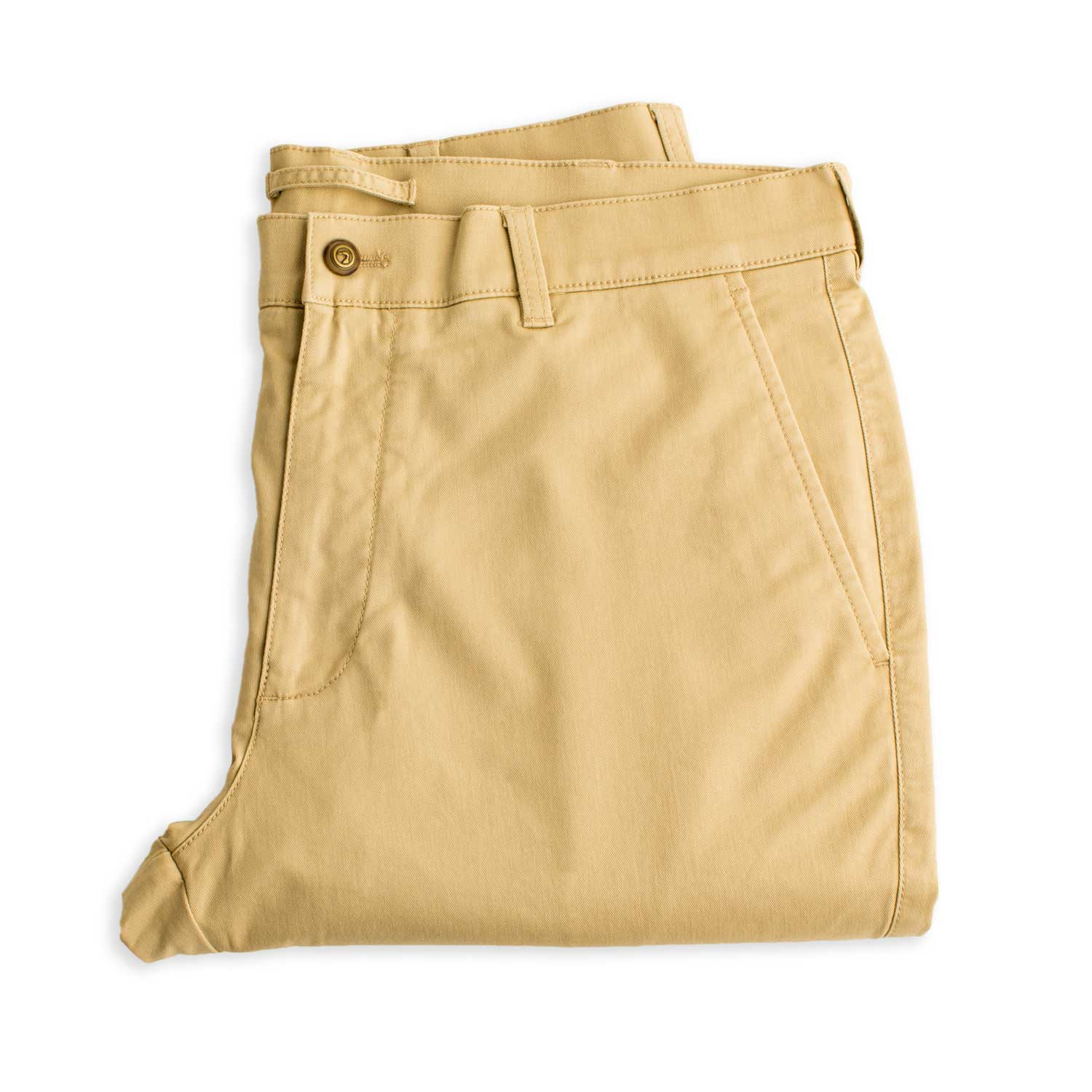 Gold School Chino