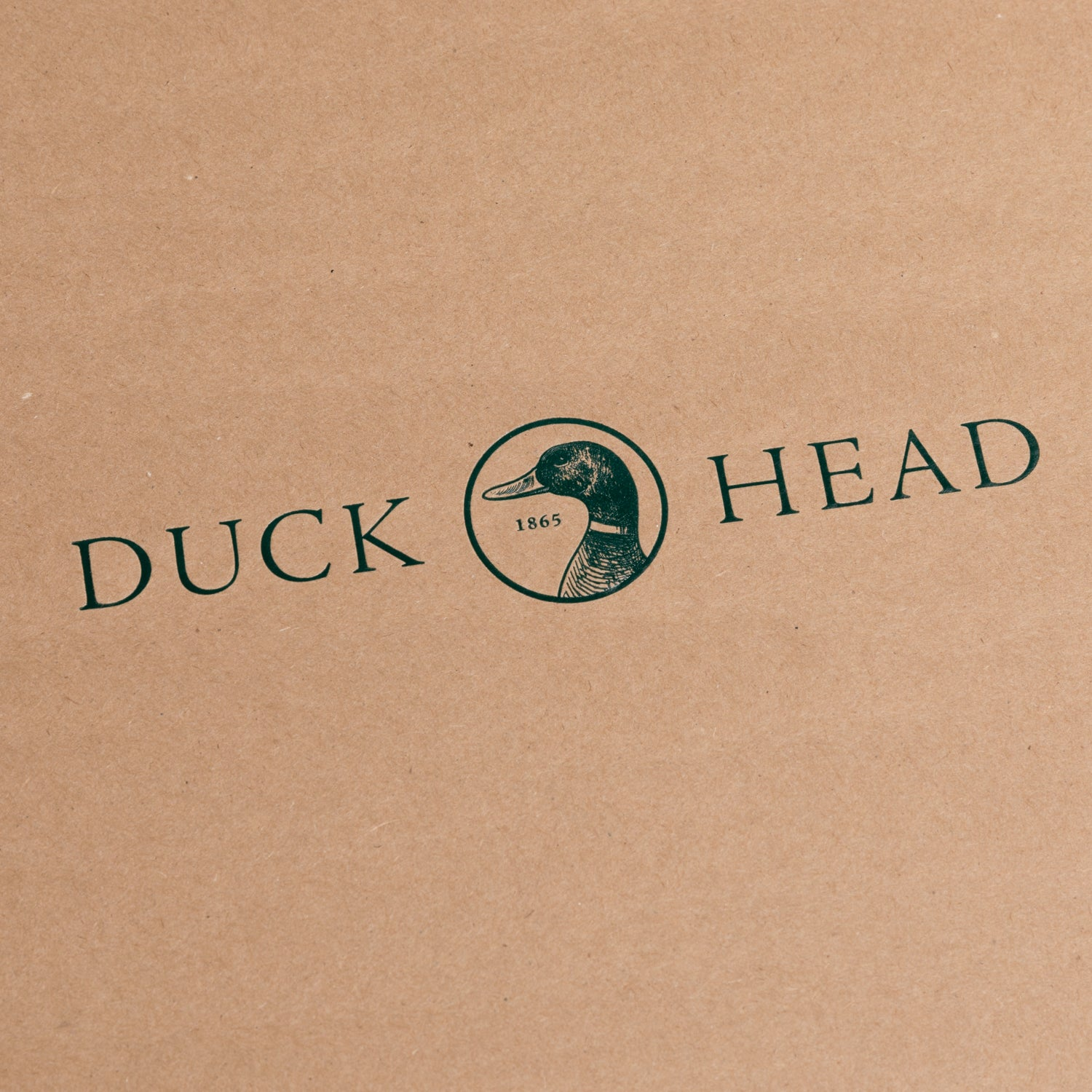 Duck Head Gift Box