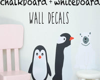 Creating Animal Wall Decals