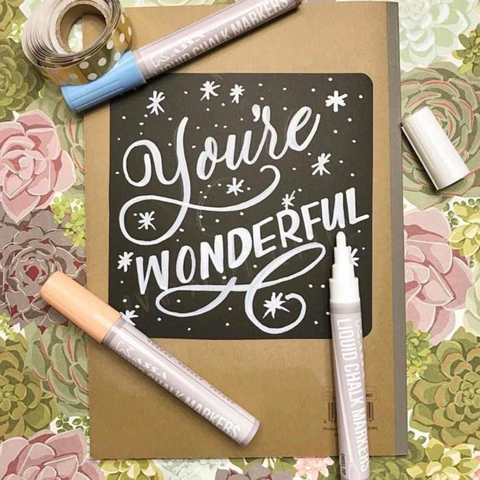 Different Ways to Decorate Your Stationery