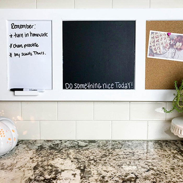 Repurposing an Old Message Board