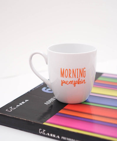 how to customize a mug with cricut adhesive vinyl sheets kassa