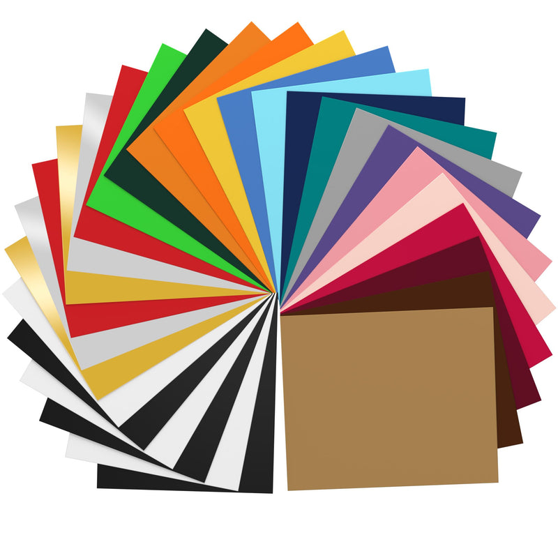 Heat Transfer Vinyl Sheets Kassa